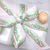 Our beautiful watercolor bunnies make the best presentation of an Easter gift! So soft and sweet!