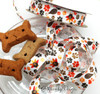 Tie a Thanksgiving treat for your furry family member with our fun Pet Thanksgiving ribbon!