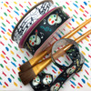 Art and Music are some of the most inspirational classes we can participate in school! Be sure to let your arts teachers know how special they are with these fun themed ribbons!