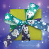 A fun little gift tied with our tooth themed ribbon is a great way to remember the dentist or an exceptional dental patient.