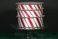 Tips for Decorating a Christmas Tree with Ribbon