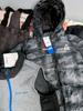 6pc BOYS Designer COATS Size 14 /16 #15070J (q-4-4)