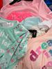 40+pc GIRLS PJ's & Pajama SETS #15130N (m-5-1)