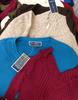 4pc GRAB BAG Designer SWEATERS #15249u (j-4-1)
