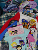 22 SETS = 65+pc KIDS Carters + PJs &More #15328Y (i-2-5)