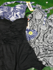 4pc GRAB BAG Designer Swimsuits #15437C (p-1-4)