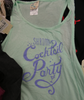 25pc GRAB BAG Womens POP CULTURE Tees Tanks #15507F (m-5-6)