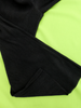 12pc $2.99 *MOST Bigger Sizes* CROP Black Pants #15543H (k-3-5)