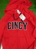 14pc VS PINK OHIO / Cincinnati #15772u (h-2-3)