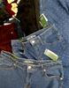 36pc $2.49 Grab Bag WOMENS JEANS #15789w (d-1-1)