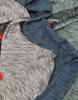 10pc KIDS Union Bay ZIP HOODIES #15951C (k-5-7)