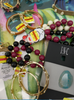 22pc Designer Bracelets #16097i (n-4-6)