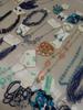28+pc Womens Jewelry Assortment #16098i (m-4-6)