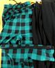 10pc Juniors Trendy SWEATPANTS #15997BH (L-1-5)