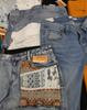 28pc BONGO Jeans & Shorts #16047G (g-1-5)