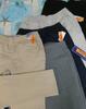 5pc GRAB BAG Comfort Waist PULL ON PANTS #16050H (f-2-2)