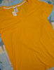 16pc VS PINK Yellow TEES XS S L #16305A (f-4-5)