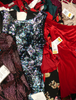 27pc Home Coming PAGEANT Prom Dresses #16324B (v-3-3)