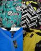 20pc Grab Bag INC Womens Tops #16348d (J-4-6)