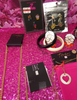 23+pc Jewelry GUESS Kors BETSEY INC &More #16506H (q-1-2)