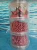13 KITS (3,744pc!) Pink OFFICE SUPPLIES #16518H (E-5-5)