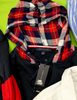 14pc TOMMY HILFIGER Sweaters JACKET & More #16607M (g-2-6)