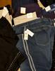17pc PLUS SIZE Style & Co JEANS Pants #16629P (q-3-2)