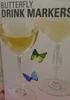 36pc Designer DRINKWARE #16809k (f-1-2)