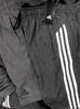 7pc MENS Adidas Shorts XL #16852N (n-3-3)