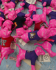 10pc VS PINK Limited Edition DOGS #16888P (k-2-4)