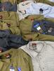 14pc MENS Gerry Button-Up DUPLICATE Shirts #16904Q (h-4-6)