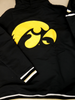 3pc $180 VS PINK Iowa Hawkeyes JACKETS Mug #16958T (v-3-3)