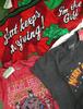 24pc MENS Holiday BOXERS Tees More #16972u (o-5-6)