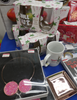 40+pc Designer Holiday Gifts DECOR & More #17011w (i-5-1)