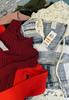 16pc Juniors Sweaters HIPPIE ROSE Rag FLIRT #17074A (i-2-2)