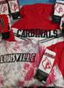 9+pc VS PINK KENTUCKY Louisville #17058z (i-1-5