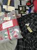 28+pc MENS Sleepwear BAHAMA Nautica THE COZY #17156G ()