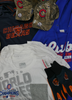 17pc MENS Chicago CUBS Bears Illinois #17161H (p-4-3)