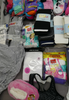 37+pc Girls Underwear +More CK Splendid HANES #17178H (v-6-4)