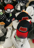 32pc BOYS Hats MARIO Skateboard POKEMON #17180H (m-1-1)