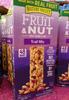 6 CASES = 288pc Nature Valley Kirkland FRUIT & NUT Bars #17194i (E-2-2)
