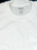 33pc MENS Thicker White Tees KIRKLAND Hanes #17195i (m-5-7)