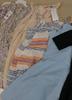 21pc Girls DRESSES Levi NECESSARY OBJECTS #17233j (K-5-4)