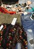 16pc GUESS Tops DRESSES Jeans #17322P (g-5-3)