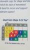 5 SETS = 10pc Champion Sports Bras MEDIUM #17560F (Q-5-7)