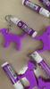 6 SETS = 12pc Victorias Secret Balm Key Chain Sets #17908R (L-3-1)