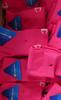48 Pairs CHAMPION Sports Socks PINK #17967u (M-3-3)
