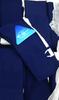 24 Pairs CHAMPION Sports Socks NAVY #17969u ()