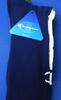 48 Pairs CHAMPION Sports Socks NAVY #17970u (L-4-1)