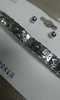 17 Sets = 34pc HANEE Choker Necklace & Earring Jewelry #18153c (L-3-4)